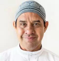 Ashraf Makdon
